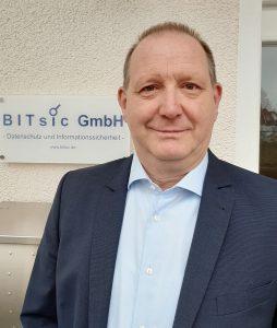 BITsic -Datenschutz und Informationssicherheit Untere Kampstraße 12 33181 Fürstenberg